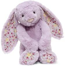 Jellycat Blossom Bunny Medium  Jasmine