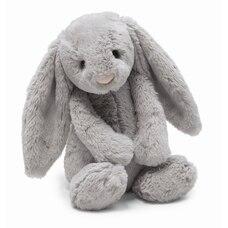 Bashful Grey Bunny, Small