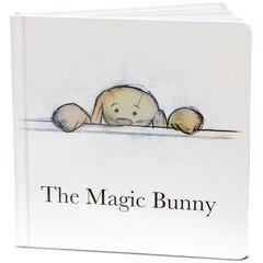 Livre«  Magic Bunny »