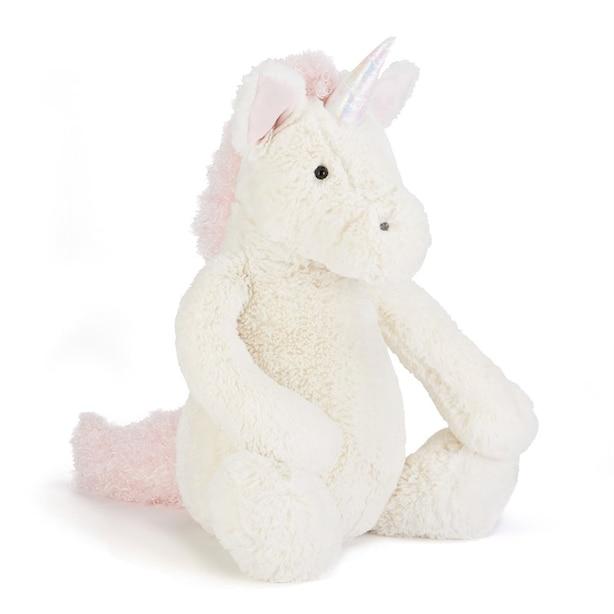 Jellycat Bashful Unicorn, Huge