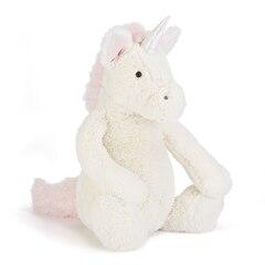 Jellycat Bashful Unicorn, Large