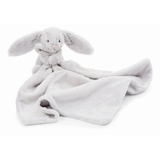 Jellycat® Plush Animal Blanket Bunny Grey