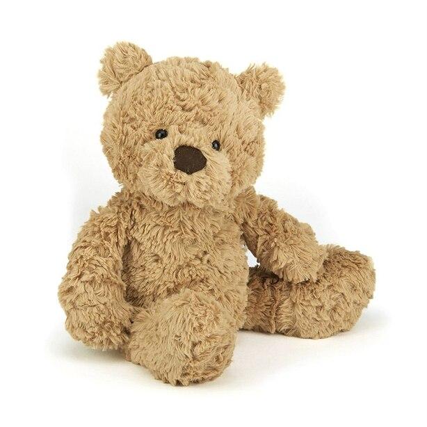 Bumbly Bear, Small