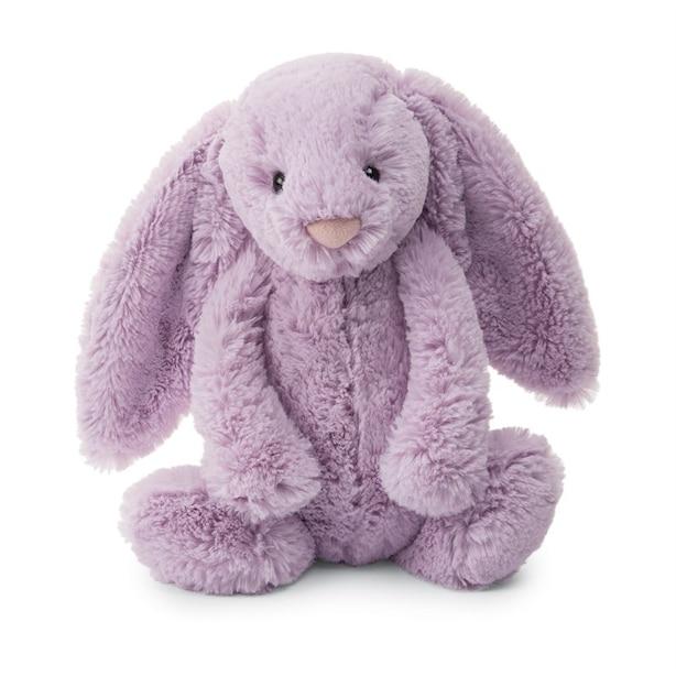 Jellycat Bashful Bunny Medium - Lilac