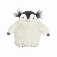 TINSEL PENGUIN PLUSH