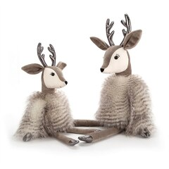 Jellycat® Plush Animal Reindeer Medium