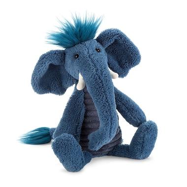 SNAGGLE BAGGLE ALFRED ELEPHANT