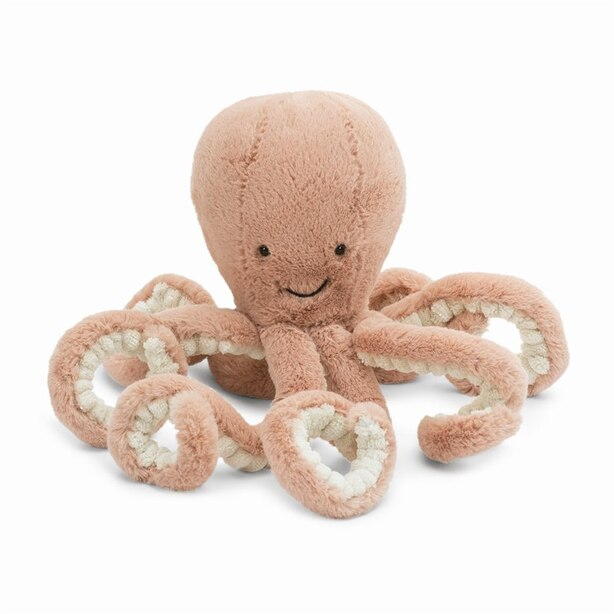 ODELL OCTOPUS, SMALL