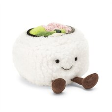 Jellycat Silly Sushi - California