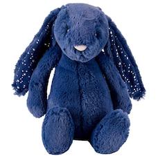 Jellycat® Bashful Stardust Bunny Medium