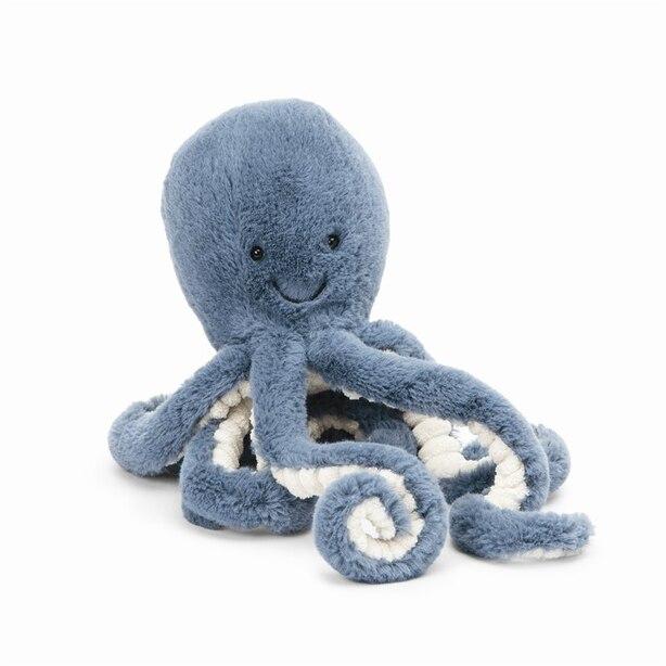 Jellycat® Plush Animal Octopus Little