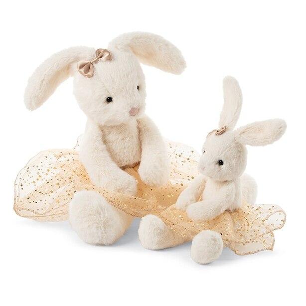 Jellycat® Glistening Bella Bunny Large Plush
