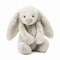 Jellycat Bashful Bunny Small - Oatmeal