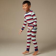 Pyjama pour enfant Hatley X Indigo – Rayures