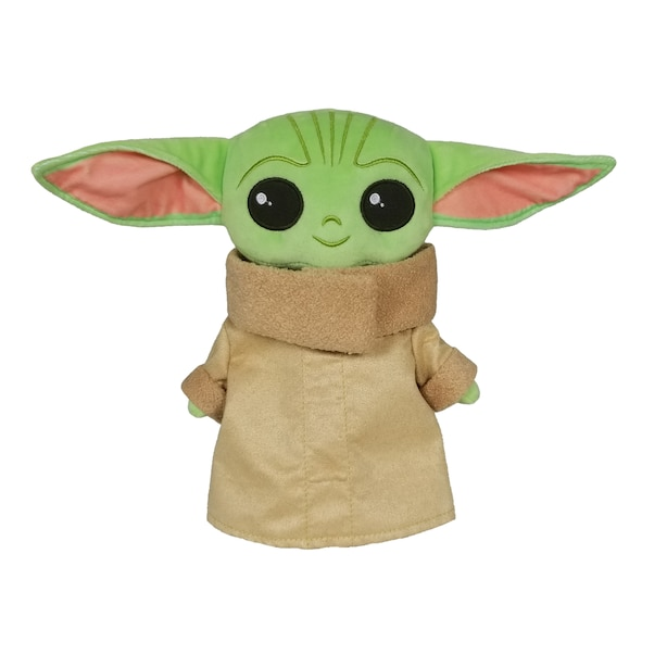 "Star Wars ""The Child"" Plush (Baby Yoda)"