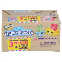 Shopkins Happy Places Delivery Pack