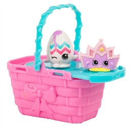 SHOPKINS EASTER 2 PACK