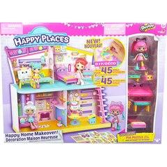 Shopkins Happy Places S4 Happy Home