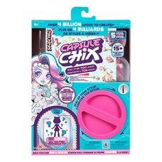 Capsule Chix™ Doll Ctrl+Alt+Magic