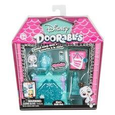 Disney Doorables Mini Playset Collectible