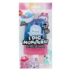 I Dig... Monsters™ Popsicle Pack
