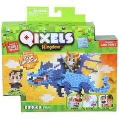 QIXELS Series 3 Kingdom Theme Pack