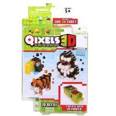 QIXELS 3D Refill Pack