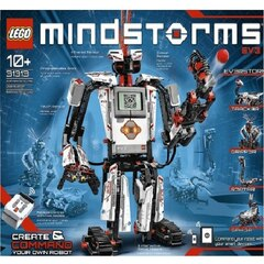 31313 LEGO Mindstorms EV3 - English