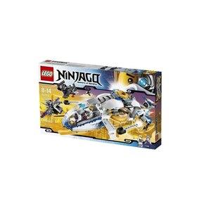 70724 LEGO Ninjago NinjaCopter