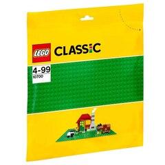 LEGO® Classic Green Baseplate 10700