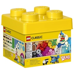 LEGO® Classic LEGO® Creative Bricks 10692