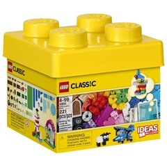 LEGO® Classic LEGO® Creative Bricks 10692