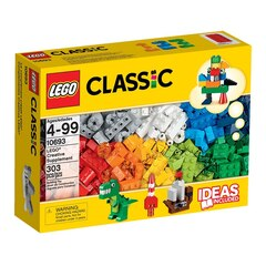 LEGO® Classic LEGO® Creative Supplement 10693