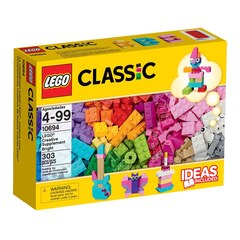 LEGO® Classic LEGO® Creative Supplement Bright 10694
