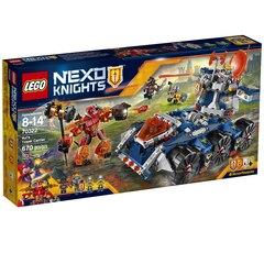 LEGO Nexo Knights Axl's Tower Carrier - 70322