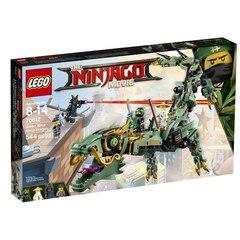 Green Ninja Mech Dragon - 70612