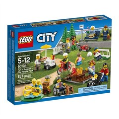 LEGO City Fun In The Park Pack