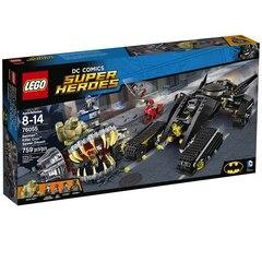 LEGO Super Heroes Batman™: Killer Croc™ Sewer Smash