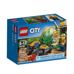 Jungle Buggy - 60156