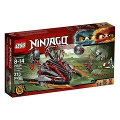LEGO Ninjago Vermillion Invader - 70624