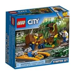 Jungle Starter Set - 60157
