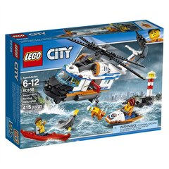 Heavy-duty Rescue Helicopter - 60166