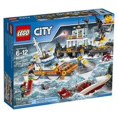 Coast Guard Head Quarters - 60167