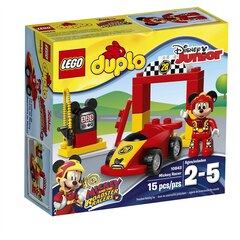 Mickey Racer - 10843