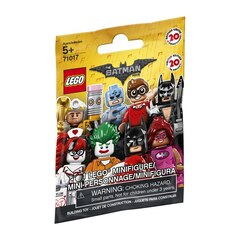 LEGO Batman Movie Minifigures 71017