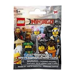 Minifigures LEGO® — Le film THE LEGO® NINJAGO® MOVIE™