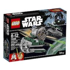 LEGO Star Wars Yoda's Jedi Starfighter™ - 75168