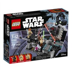 LEGO Star Wars Duel on Naboo™ - 75169