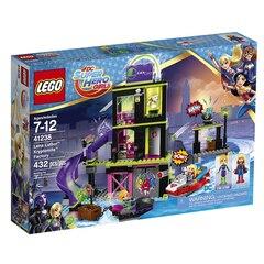 Lena Luthor™ Kryptomite™ Factory - 41238