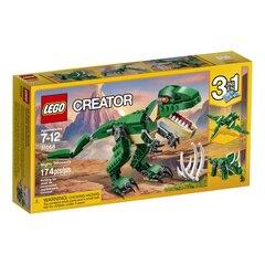 LEGO Creator Mighty Dinosaurs - 31058